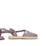 Cıenta Çocuk Kumas Babet Ayakkabı
