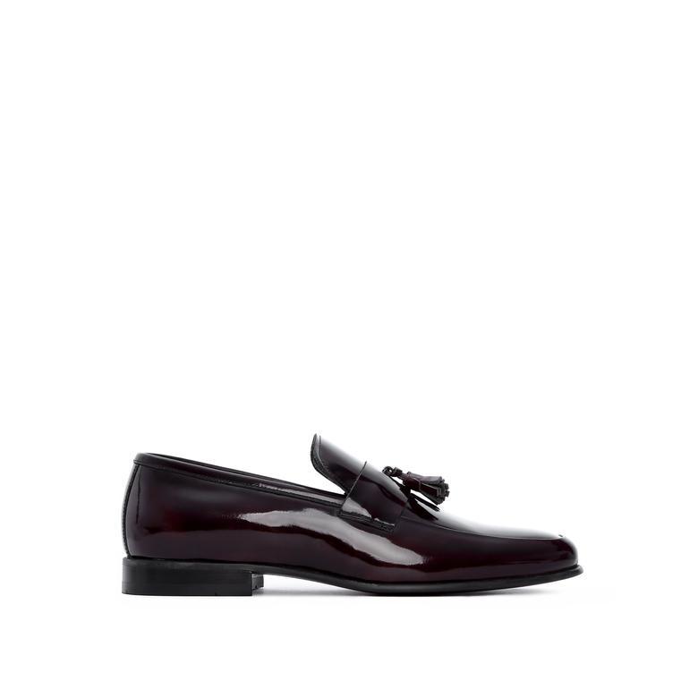 Kemal Tanca Çocuk Derı Klasik Ayakkabı