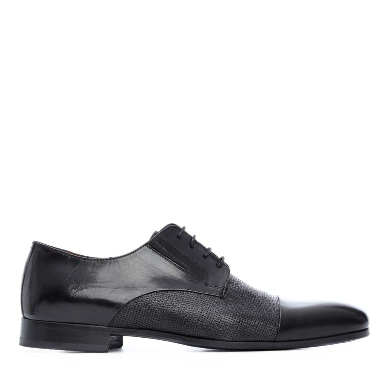 Tamer Tanca Erkek Derı Ayakkabı Ayakkabı