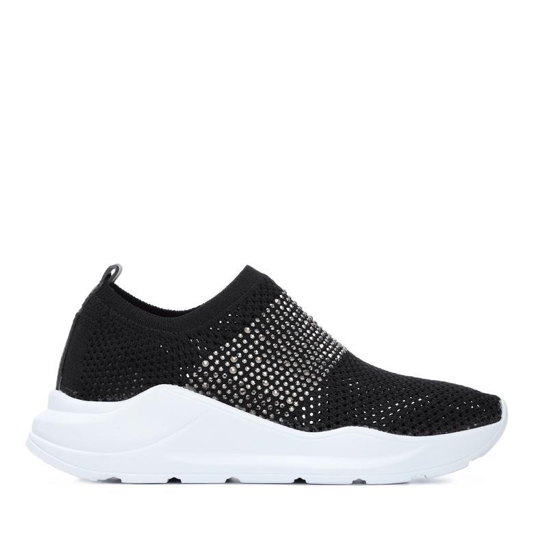 Kemal Tanca Kadın Trıko Sneakers & Spor Ayakkabı