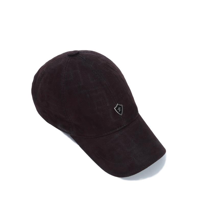 Kemal Tanca Erkek Vegan Şapka Şapka