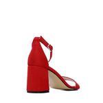 Kemal Tanca Kadın Vegan Topuklu Ayakkabı
