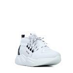 Roberto Cavalli Erkek Derı/tekstıl Sneakers & Spor Ayakkabı