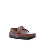 Kemal Tanca Erkek Derı Loafer Ayakkabı