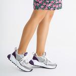Kemal Tanca Kadın Tekstıl/vegan Sneakers & Spor Ayakkabı