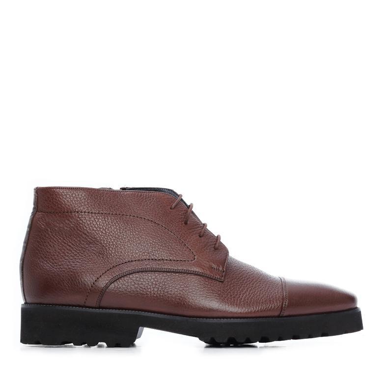 Kemal Tanca Erkek Deri Ayakkabı Ayakkabı