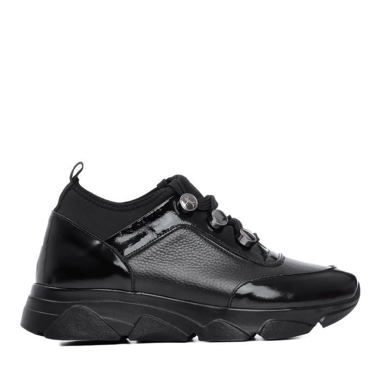 Kemal Tanca Kadın Derı Sneakers & Spor Ayakkabı