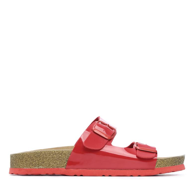 Fly Soft Kadın Vegan Sandalet Sandalet